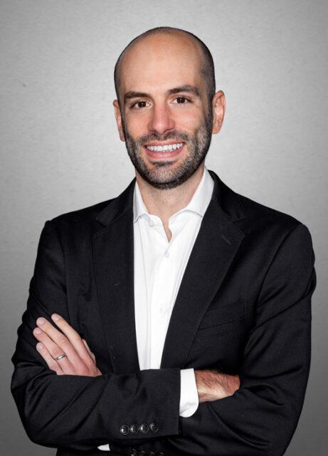 Zach Berger