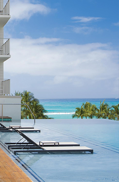 Alohilani Waikiki Resort