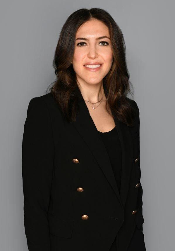 Rachel Winter